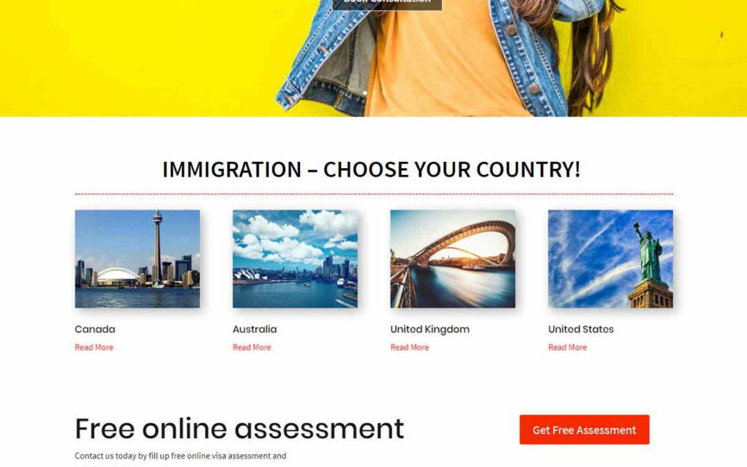 Globe wise  Visa Consultancy